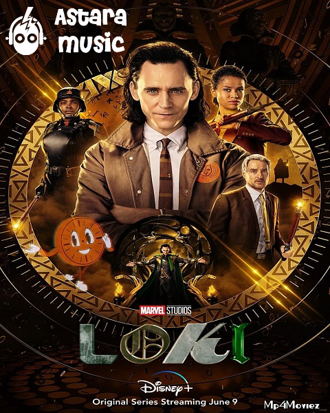 دانلود سریال لوکی Loki